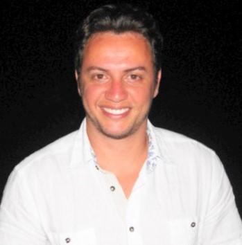 Antonio Giacomini Neto
