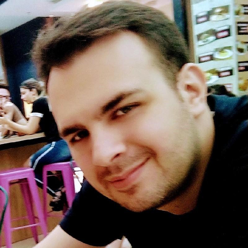 Lucas Franco