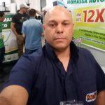 Edmilson Alves da FAED Aquecedores